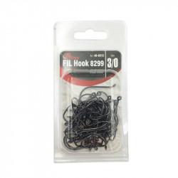 Hook Filfishing 8299 Black nickel