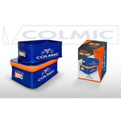 Combo box Scorpion 350 + Falcon 250 Colmic