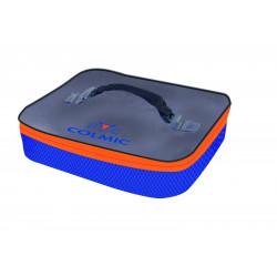 Plastic Bait Box Holder (32.5x26.5cm) Colmic