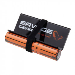 Savage Up Roll Measuring Mat 13x130cm