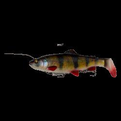 4D Line Thru Rattle Trout 27.5cm 258g Sinking Savage Gear Limited Edition