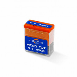 Colmic Cylindrical Lead