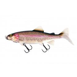 Replicant Trout Shallow 18cm 70gr Supernatural Rainbow Rage
