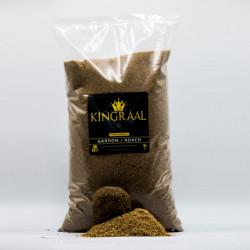 Roach / Roach Groundbait 2Kg Kingraal