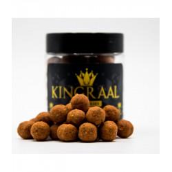Mini Boilies Hot Spice 10Mm 50Gr Kingraal