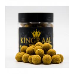 Mini Boilies Scopex Sweetcorn 10Mm 50Gr Kingraal