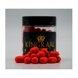Mini Dumbell Balanced Red Garlic 8Mm 50Gr Kingraal