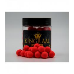Mini Pop-Up Red Garlic 8Mm 40Gr Kingraal