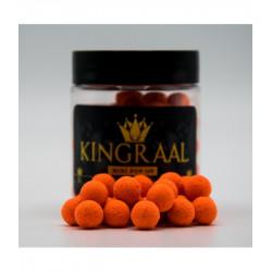 Mini Pop-Up Hot Spice 8Mm 40Gr Kingraal