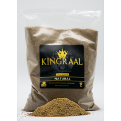 Pate A Carp Natural 700Gr Kingraal