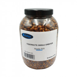 Tigernuts Orbiter Cooked Seed 3000ml