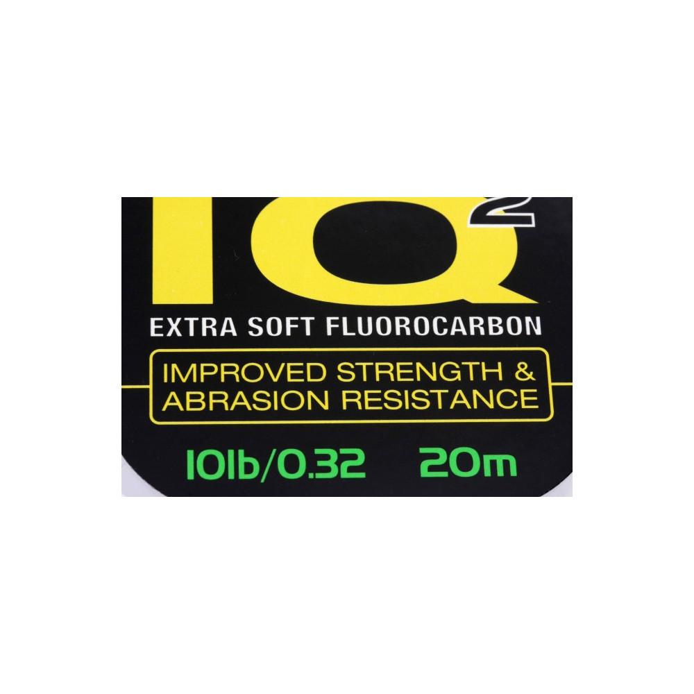 Iq2 iq Extra Soft 20m Korda  2