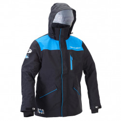 Breathable Competition Garbolino Jacket