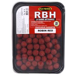 Robin Red Rbh 1kg 20mm boilie