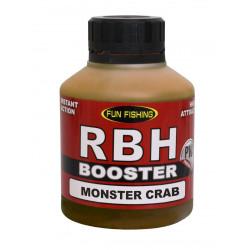 Booster Rbh 50ml Fun Fishing