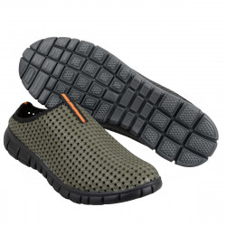 Chaussures Bank Slippers Green Prologic