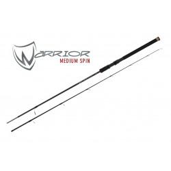 Canne Warrior Medium Spin 240cm 7.8ft 15-40gr