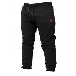 Jogger Collection Black/Orange Lw