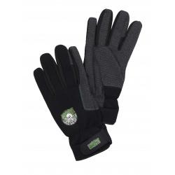 Pro Handschoenen M / L Zwarte Madcat bescherming Handschoen