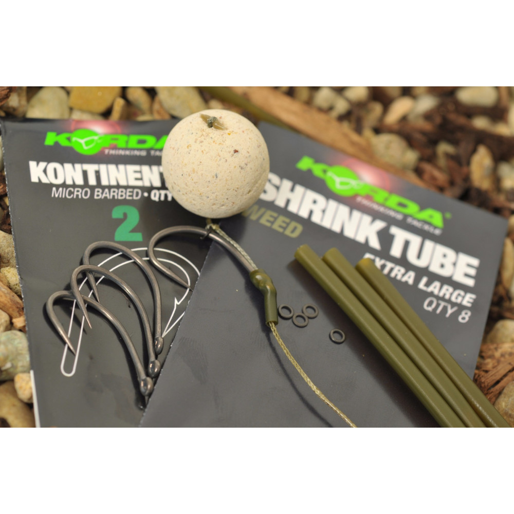Safe Shrink Tube Weed Korda 3