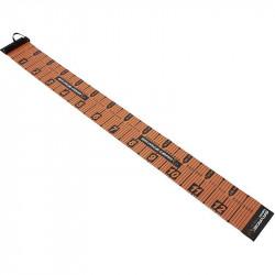 Savage Measure Up Roll 8x130cm