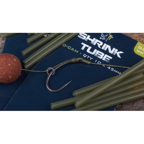 Shrink Tube Kevin Nash  4