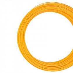Idole Orange Fluo Wf6F Floating Silk Jmc