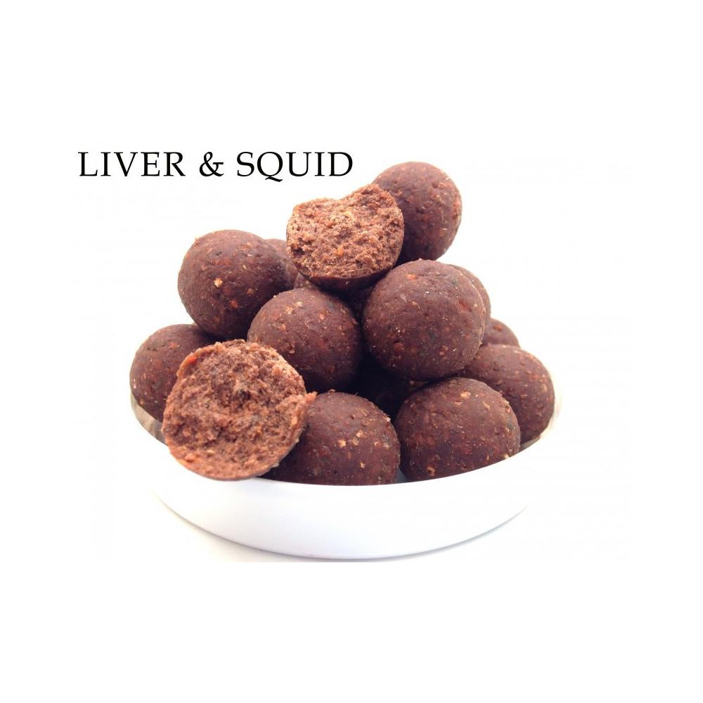 10kg liver&squid 20mm orbiter 1