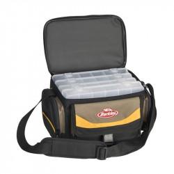 Bag + 4 Box Storer Berkley