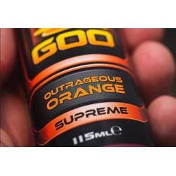 Goo Outrageous Orange Supreme