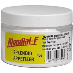 Splendid Appetizer 40Gr 43094 Mondial