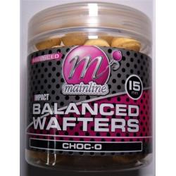 Balanced Wafter Choco15Mm Mainline