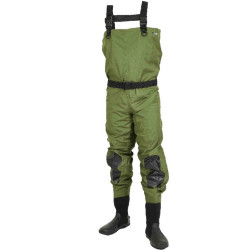 Waders Orcade Sp. Float Tube Sparrow
