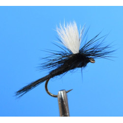 Parachute Black Gnat S14 F.M.
