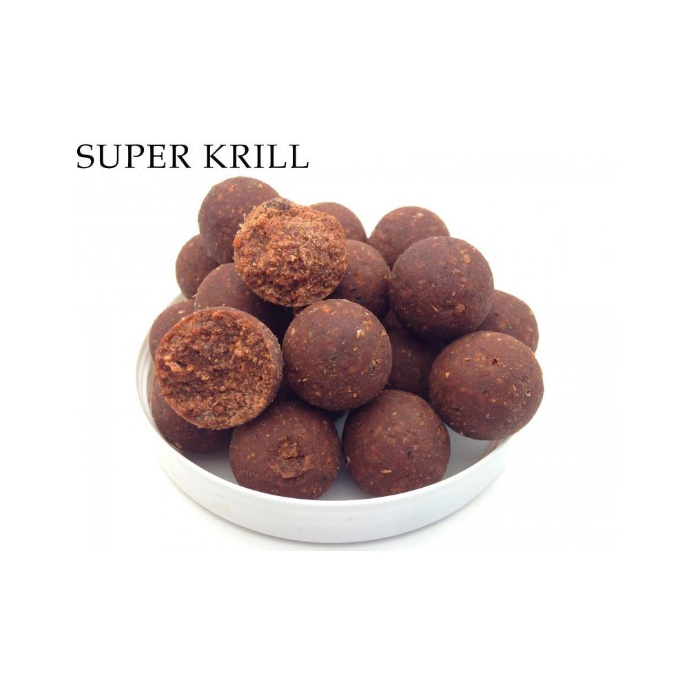 Boillies 10kg Super Krill 20mm baan 1