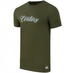 Century Ng 78 Tshirt Green