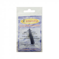 Stonfo silicone pellet ring n ° 1