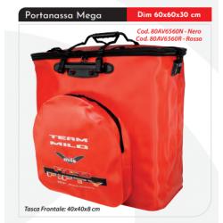 Milo Keepnet Bag Tasca Mega Eva 80Av6560