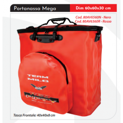 Milo Sac Bourriche Tasca Mega Eva 80Av6560