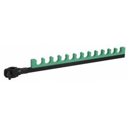 Sensas Support Kit 12 Boxes 30mm - D. 25 / 65cm