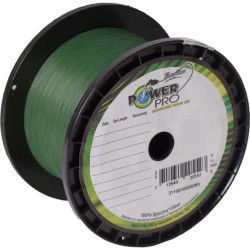 Braid Power Pro Moss Green 2740m