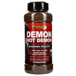 Pc Demon Hot Demon Bagging Pellets 700g Starbaits