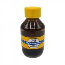 Framboos 100 ml Keen carp