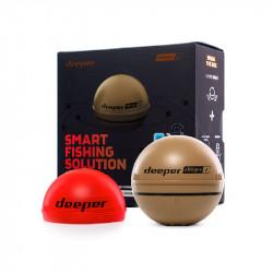 Diepere Smart Sonar CHIRP + 2