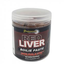 Pc Red Liver Paste Baits 250gr Starbaits