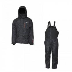 Combinaison Camovision Thermo Suit Camo/Noir DAM