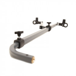 Support Feeder Standard 80 + 80cm Double Fixation Elite