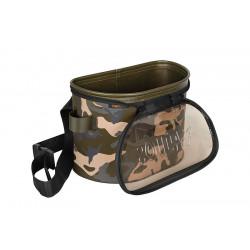 Fox Aquos Camo Bait Belt 4 Liter