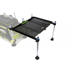 Matrix XL Extending Side Tray