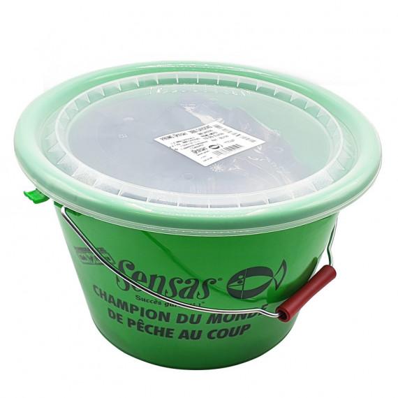 Bucket pack 15L 3000 Gardon Sensas 2